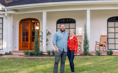 HGTV Home Town | The Sky's the Limit